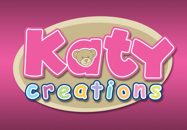 katy-creations-logo-design-pinkbg