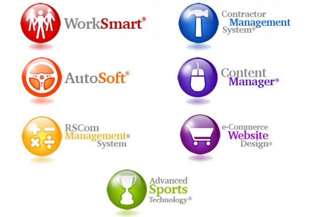 teknikulay-rscom-consulting-product-logo-design