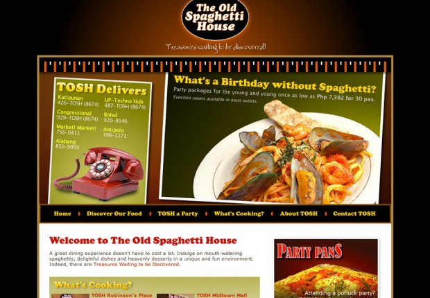 the-old-spagehetti-house-web-design-01