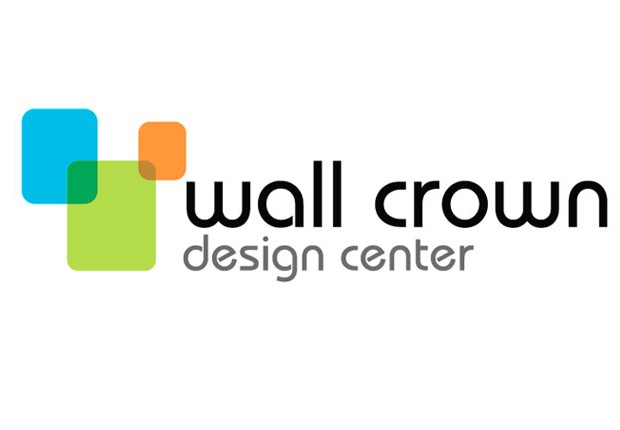 wallcrown-design-center-logo-design